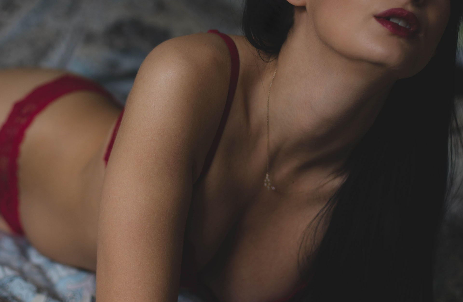 Cele mai importante motive pentru a merge la sedintele de masaj erotic