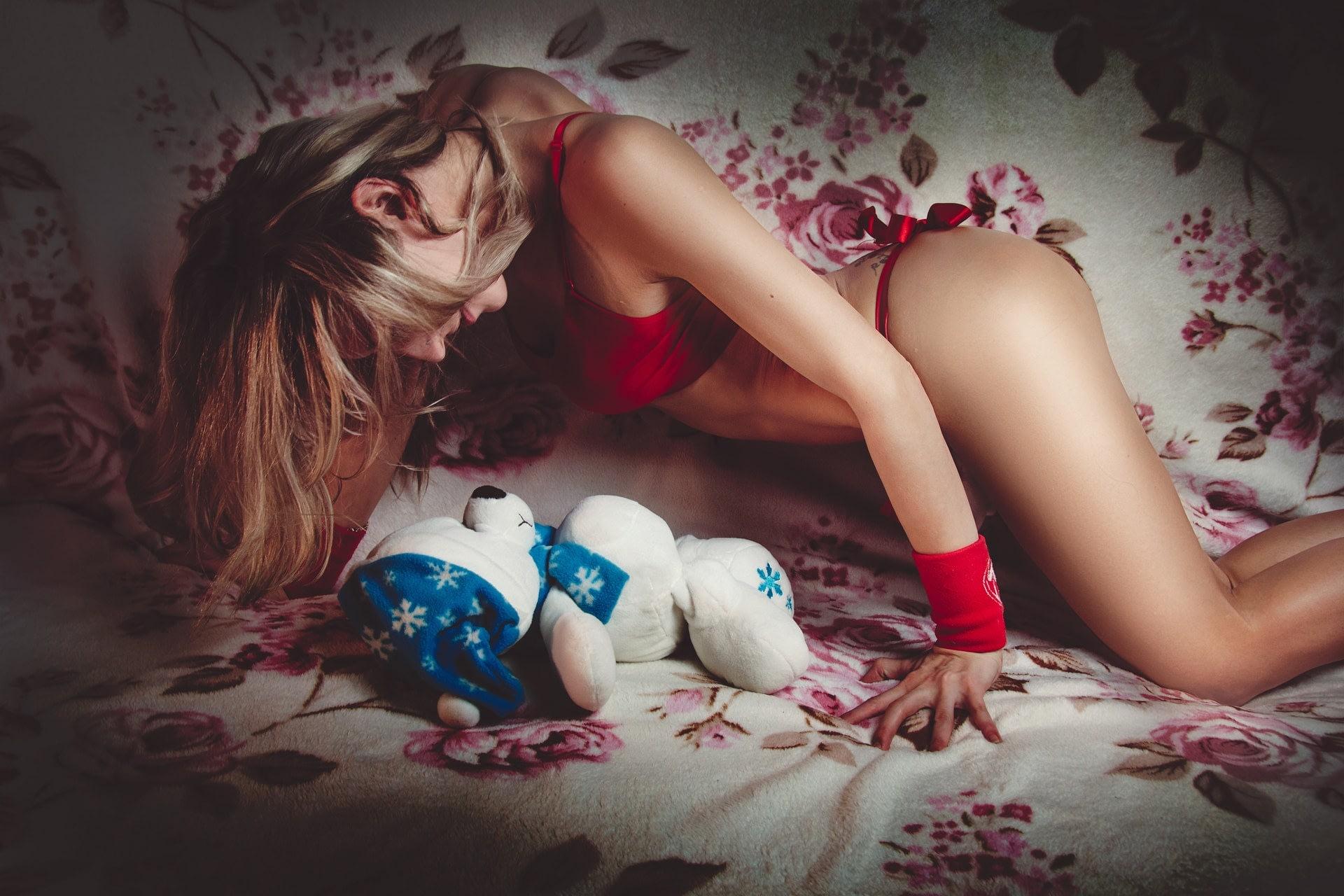 Cu ce este diferit un masaj de relaxare de un masaj erotic?